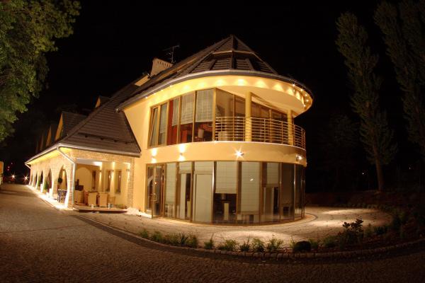 Hotel Sahara Bielski Biała Lokale Weselne Bielsko