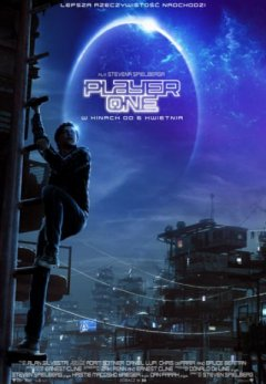 Player One 2D napisy