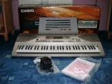 Keyboard CASIO CTK-900