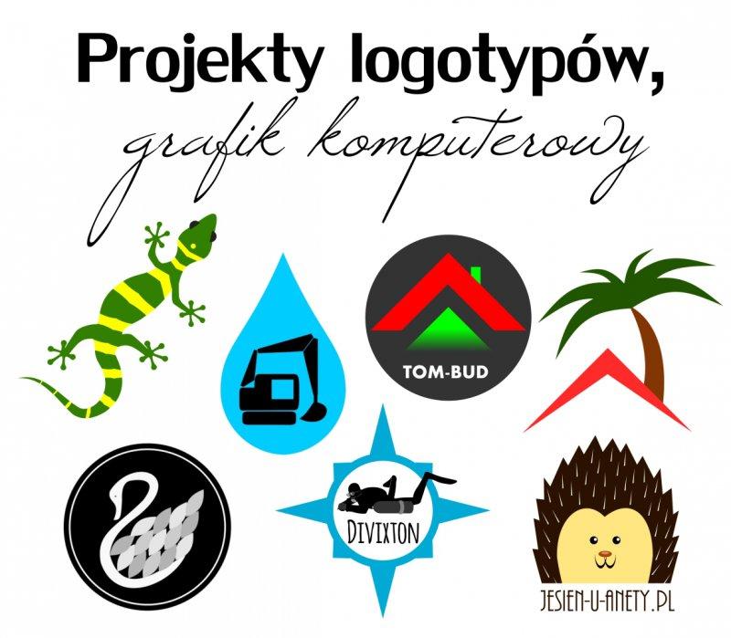 Profesjonalne Logowizytówki Dla Twojej Firmy Ogłoszenia Bielsko
