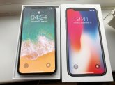 Apple iPhone X 64GB - €420 , iPhone X 256GB  €