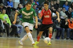 Czas na play-off