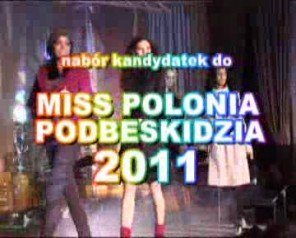 Nabór do MISS POLONIA