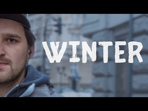 WINTER - a Timelapse Film by Tomasz Walczak