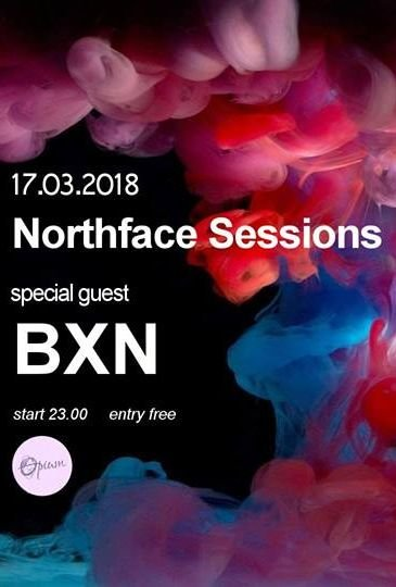 Northface Sessions – BXN
