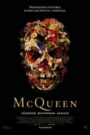 Non Fiction. Sztuka dokumentu: McQueen