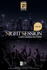 NiGHT Session by ALIEN X with Revinsky