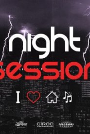 Night Session by DJ ALIEN X & Revinsky
