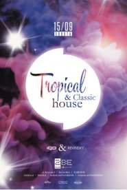 Tropical House & classic house Revinski ft IGO