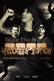 Taste The Music Halloween Edition