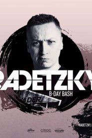 Radetzky B-DAY PARTY