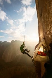 Pokaz filmu The Dawn Wall