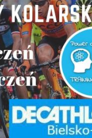Warsztaty Kolarskie Decathlon & Power of Science