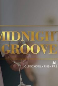 Midnight Groove // ALIEN X