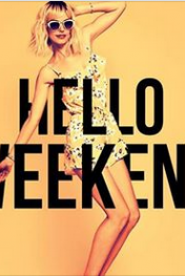 Hello Weekend ! // Alien X