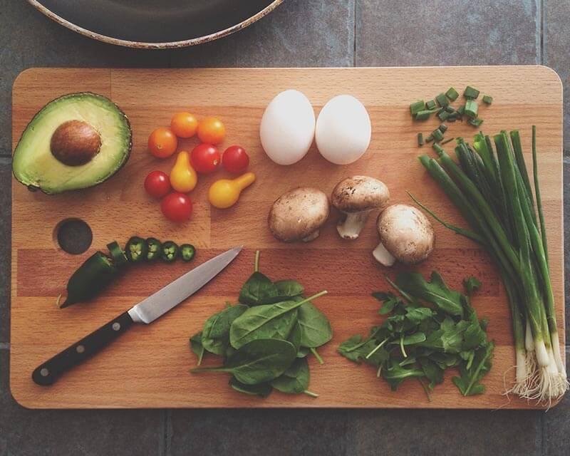 Jaką dietę zastosować, aby schudnąć ok. 6 kg?